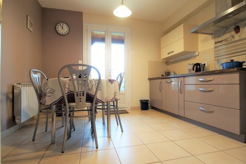 Vente maison / villa Le mans 252000€ - Photo 4