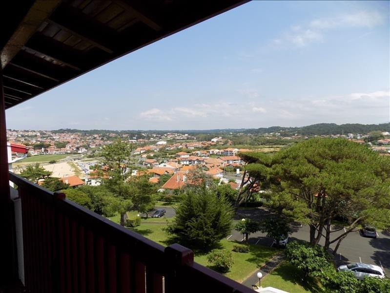 Alquiler  apartamento Bidart 550€ CC - Fotografía 6