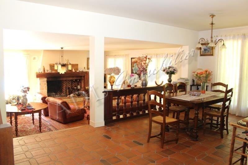 Deluxe sale house / villa Lamorlaye 670000€ - Picture 4