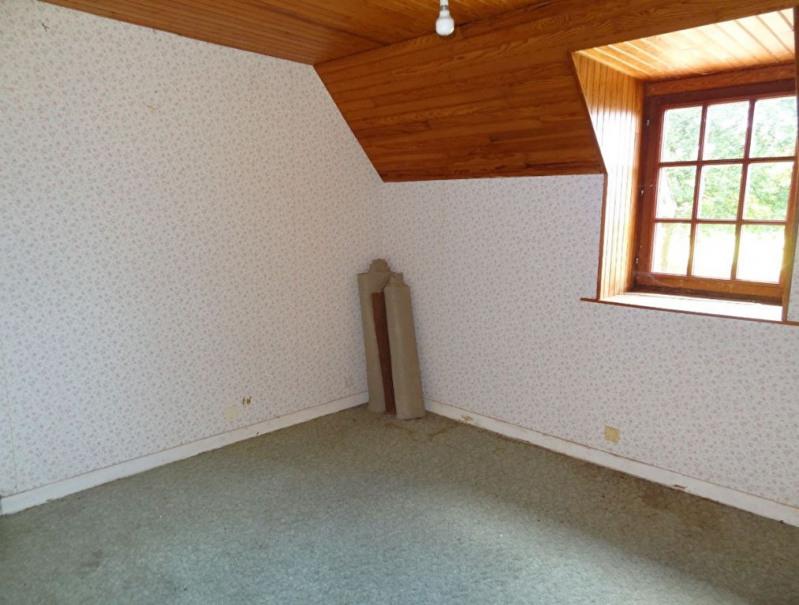 Sale house / villa Saint nicolas du pelem 110000€ - Picture 10