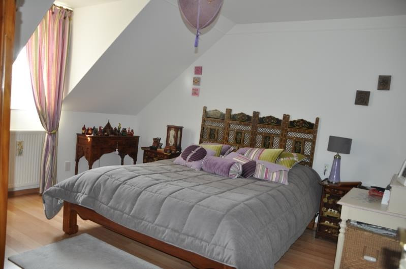 Vente de prestige maison / villa Feucherolles 785000€ - Photo 8
