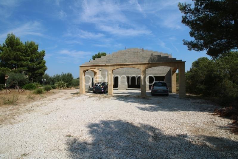 Vente maison / villa Lancon provence 480000€ - Photo 9