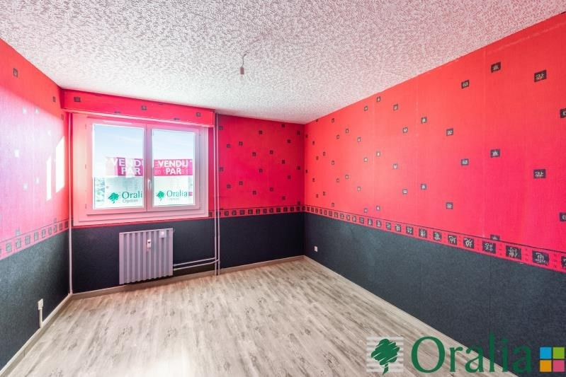 Vente appartement Dijon 135000€ - Photo 8