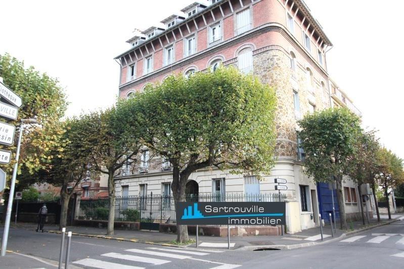 Verkauf wohnung Houilles 199000€ - Fotografie 1