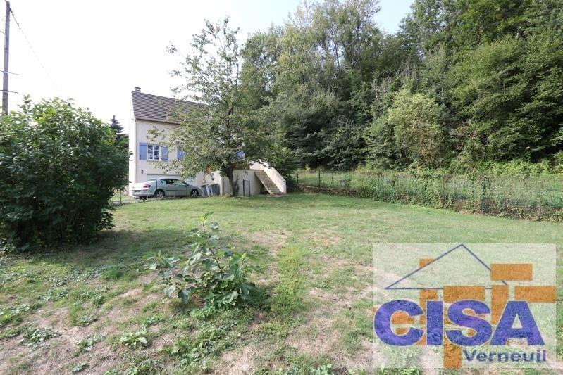 Vente maison / villa Verneuil en halatte 269000€ - Photo 9