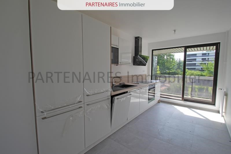 Vente appartement Le chesnay 592 000€ - Photo 3