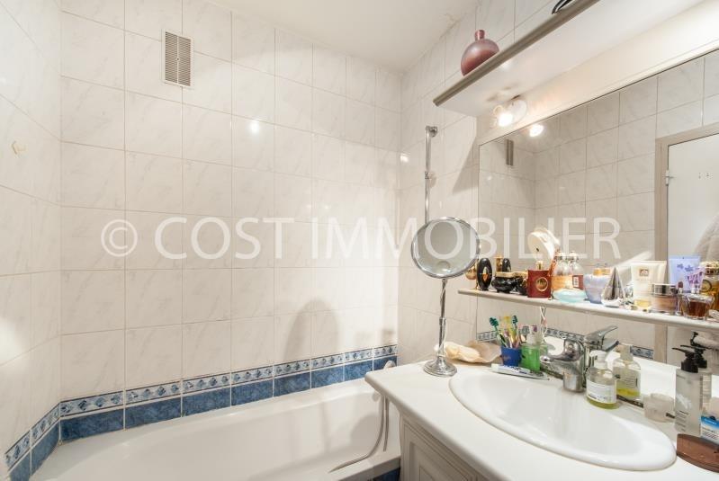 Venta  apartamento Asnieres sur seine 385000€ - Fotografía 7
