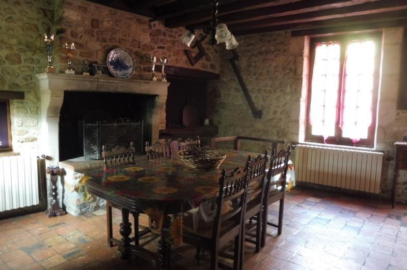 Sale house / villa Mortagne au perche 75000€ - Picture 5