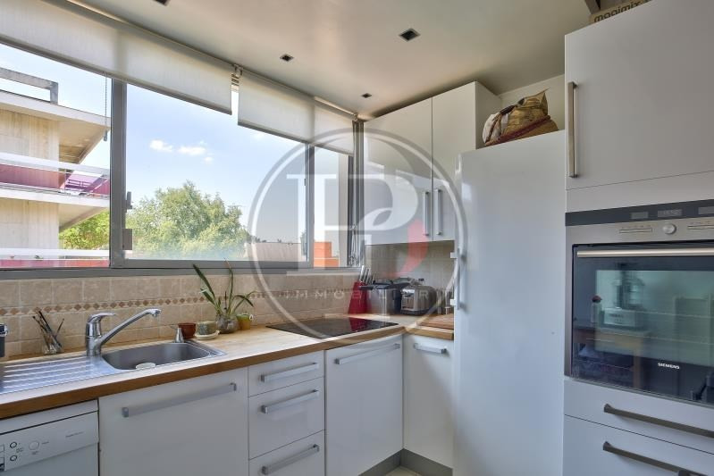 Vente appartement Mareil marly 395 000€ - Photo 3