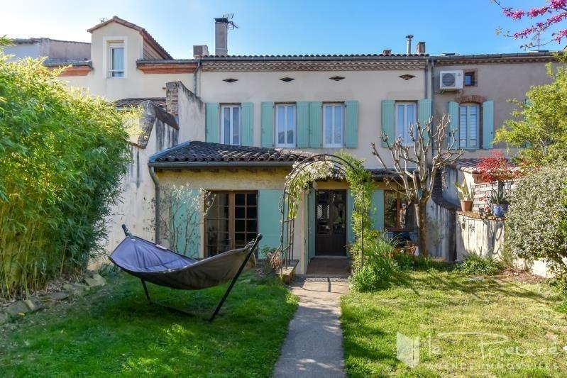 Vendita casa Albi 475000€ - Fotografia 1