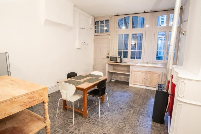 Vente appartement Besancon 108 000€ - Photo 5