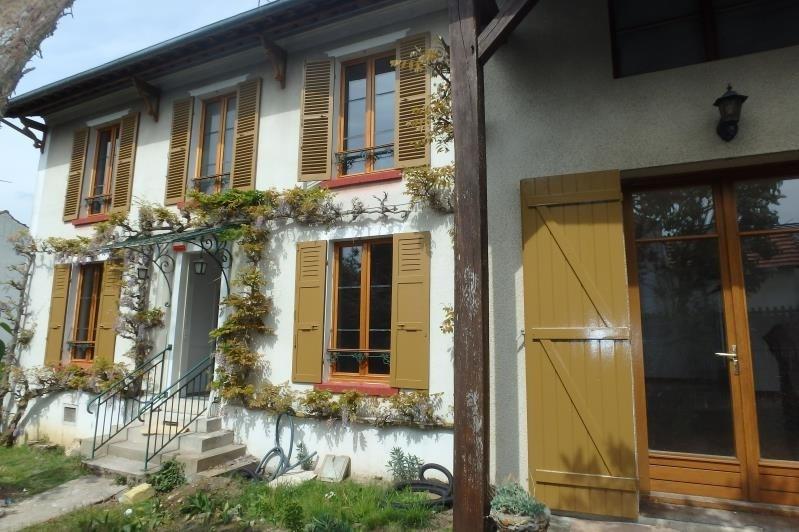 Location maison / villa Versailles 3050€ CC - Photo 1