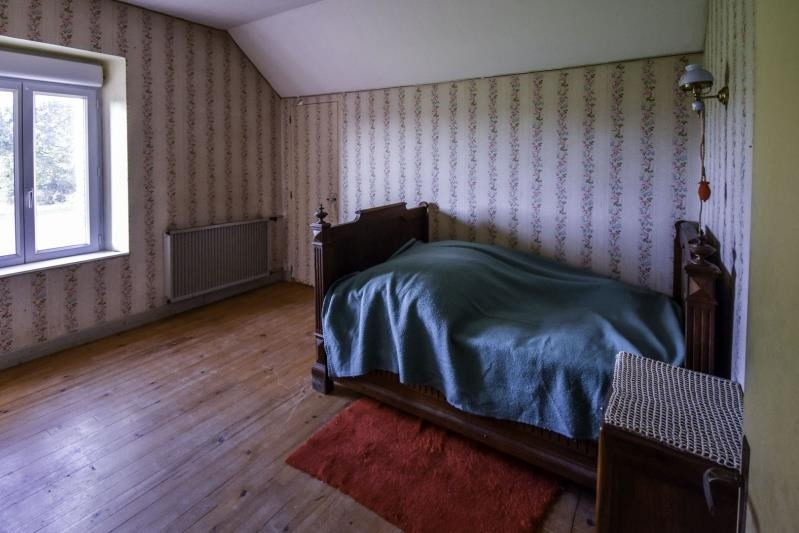 Vente maison / villa Trevien 129000€ - Photo 7