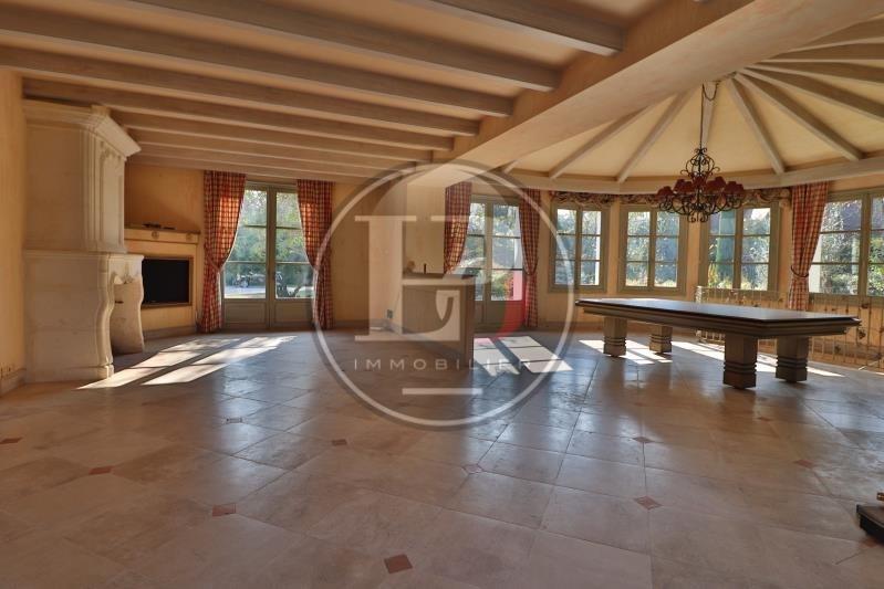 Revenda residencial de prestígio casa Le vesinet 3190000€ - Fotografia 2