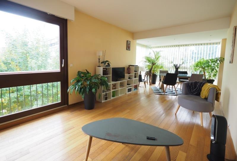 Sale apartment Fontenay le fleury 199000€ - Picture 6