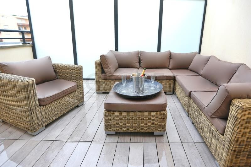Deluxe sale apartment Biarritz 780000€ - Picture 2