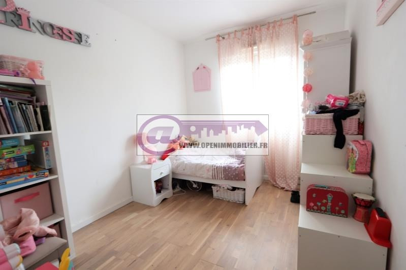 Vente appartement St gratien 310 000€ - Photo 6