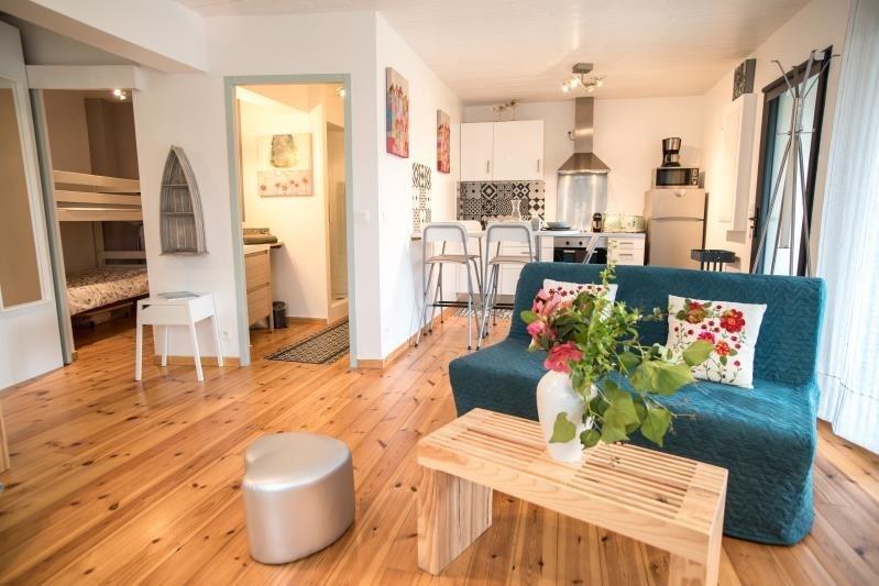 Venta  apartamento Arcachon 275000€ - Fotografía 1
