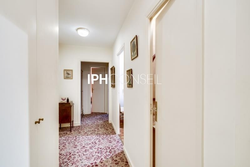 Vente appartement Neuilly sur seine 572000€ - Photo 6