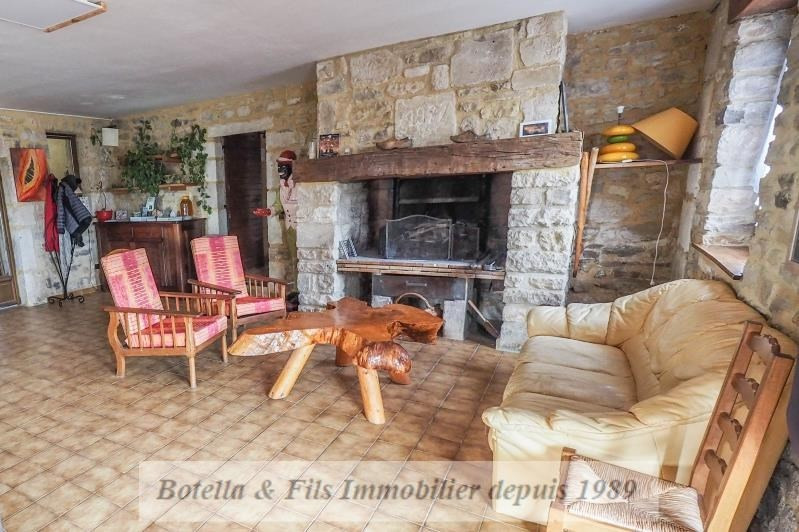 Deluxe sale house / villa Uzes 1 685 000€ - Picture 8