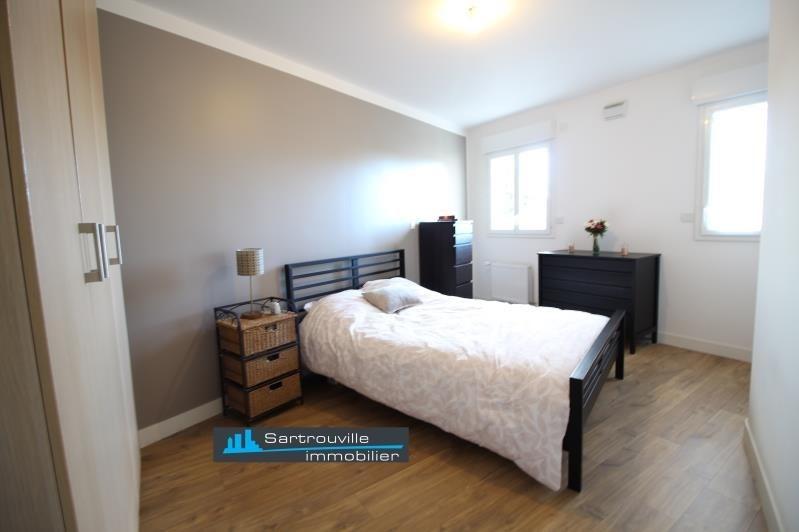 Venta  apartamento Sartrouville 249000€ - Fotografía 4