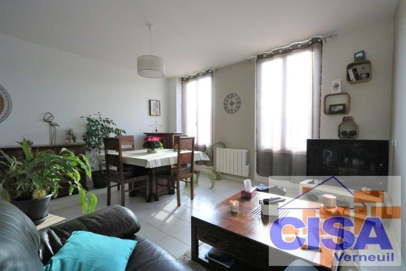 Sale house / villa St martin longueau 138000€ - Picture 3
