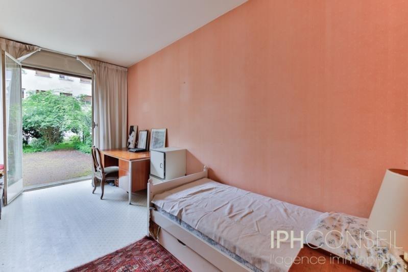 Vente de prestige appartement Neuilly sur seine 1540000€ - Photo 7