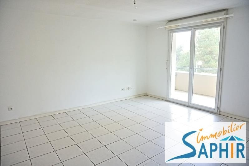 Vente appartement Blagnac 145000€ - Photo 1