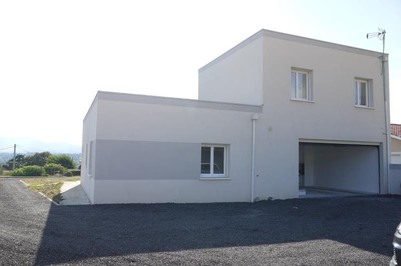 Vente maison / villa Reventin vaugris 438 000€ - Photo 4