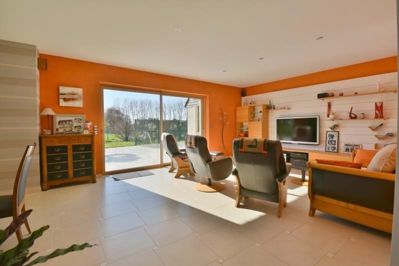 Vente maison / villa Cavan 499510€ - Photo 4