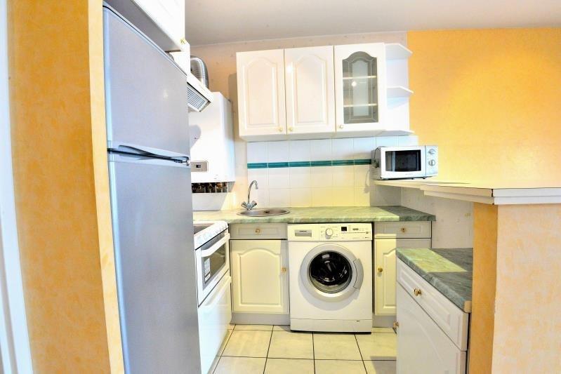 Sale apartment Morsang sur orge 138900€ - Picture 5