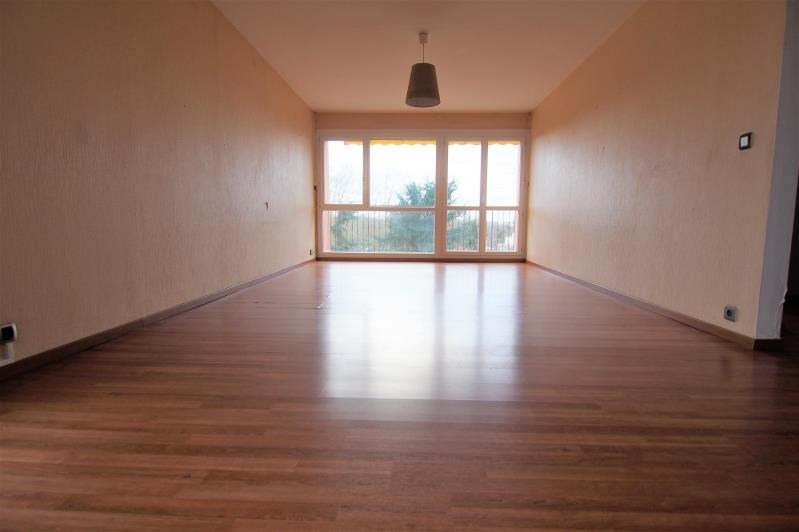 Sale apartment Le mans 110 000€ - Picture 3