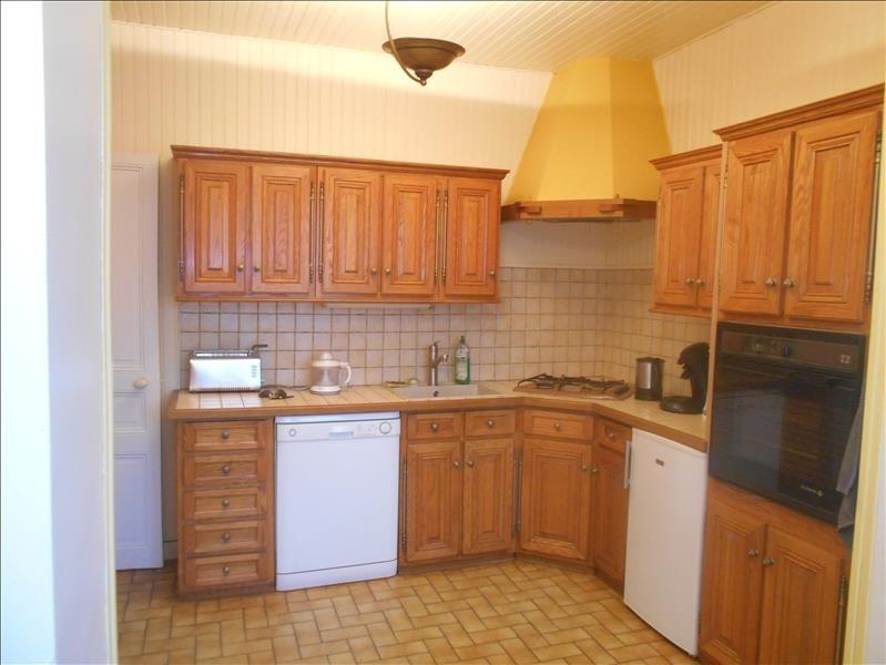 Vente maison / villa St leu la foret 459000€ - Photo 6