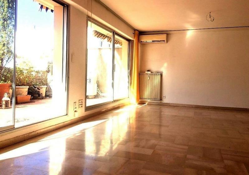 Sale apartment Toulon 224000€ - Picture 2