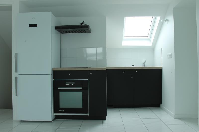 Rental apartment Boissy l aillerie 800€ CC - Picture 3