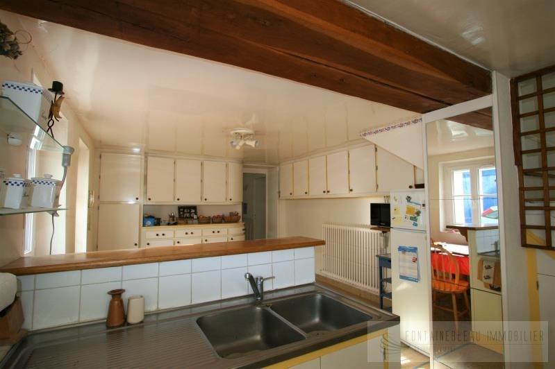 Vente maison / villa Ury 357000€ - Photo 8