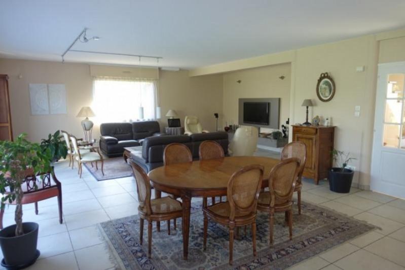 Vente maison / villa Camphin en carembault 499000€ - Photo 2