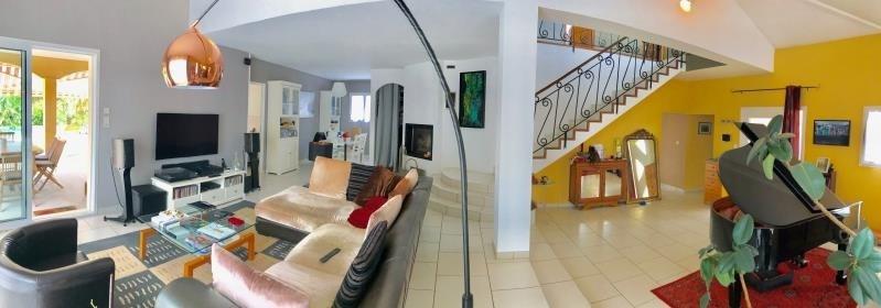Sale house / villa Bassens 484000€ - Picture 4
