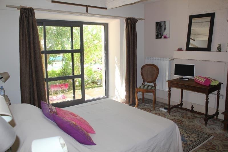 Deluxe sale house / villa Villeneuve les avignon 676000€ - Picture 8