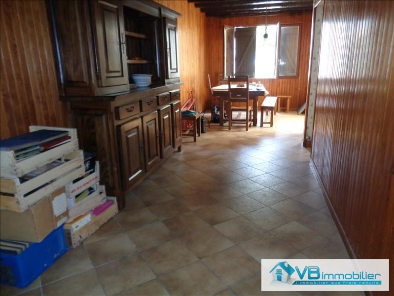 Sale house / villa Savigny sur orge 310000€ - Picture 4