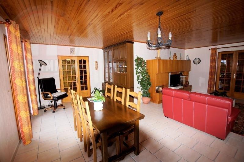 Sale house / villa Pomport 276000€ - Picture 2