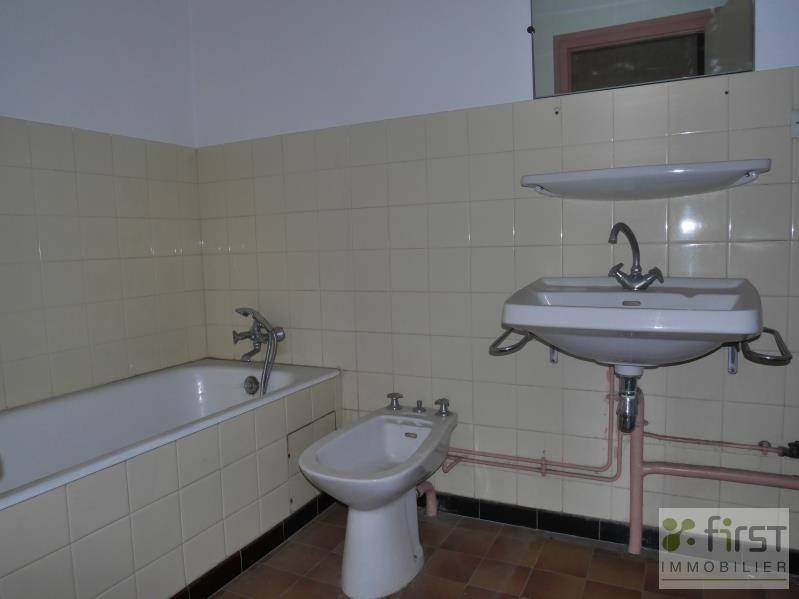 Venta  apartamento Annemasse 146000€ - Fotografía 5