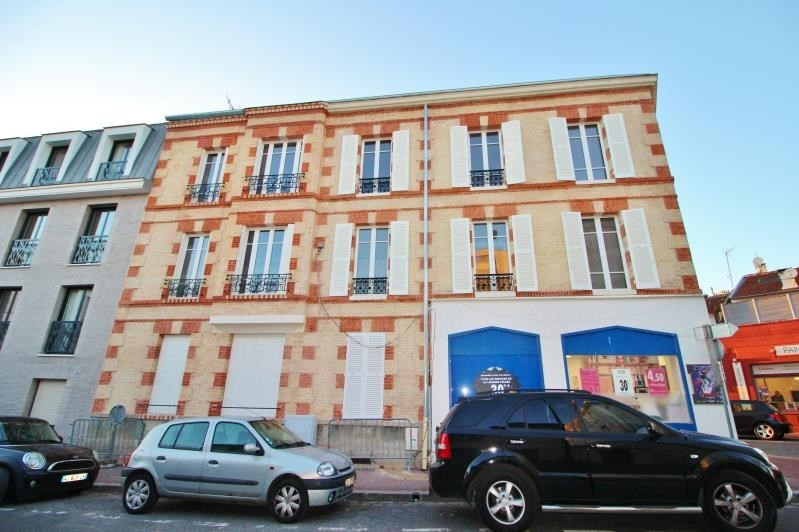 Sale apartment Le vesinet 260 000€ - Picture 4