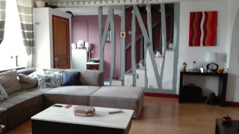 Vente maison / villa Marines 242200€ - Photo 4