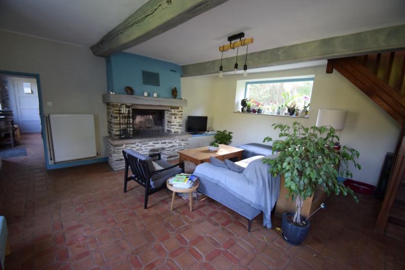 Verkoop  huis St ebremond de bonfosse 176500€ - Foto 3