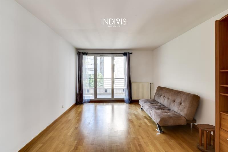 Vente appartement Clichy 367500€ - Photo 6