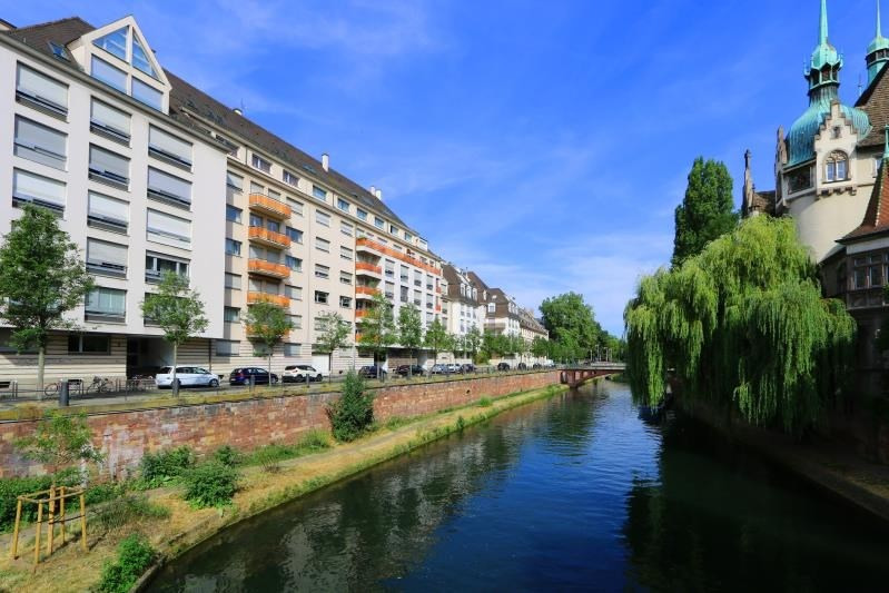 Vente de prestige appartement Strasbourg 725 000€ - Photo 1