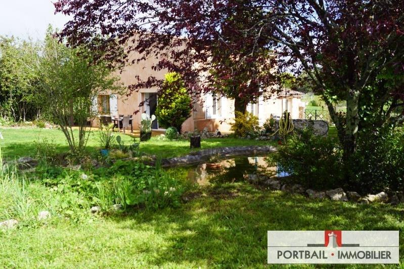 Sale house / villa Blaye 222500€ - Picture 7