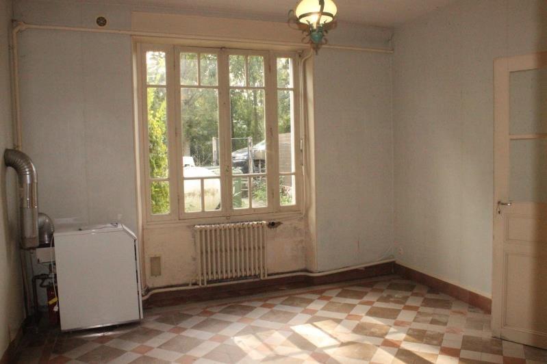 Sale house / villa St remy la vanne 86400€ - Picture 5