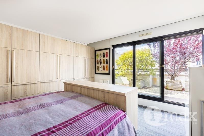 Vente appartement Levallois 839000€ - Photo 3